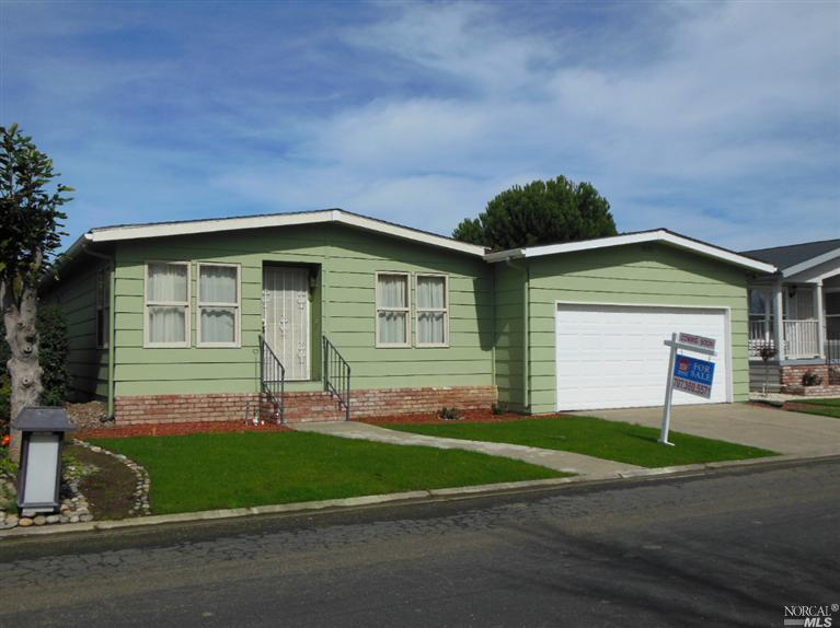 First Time Mobile Or Manufactured Home Buyer